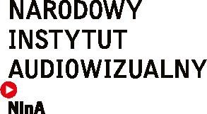 Logo Narodowego Instytutu Audiowizualnego